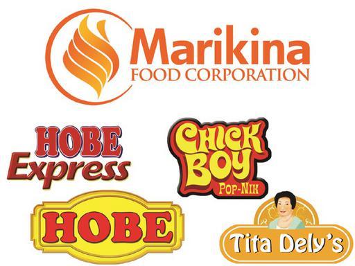 Marikina food corporation gulfood big on tastes trends trade marikina food corporation stopboris Choice Image