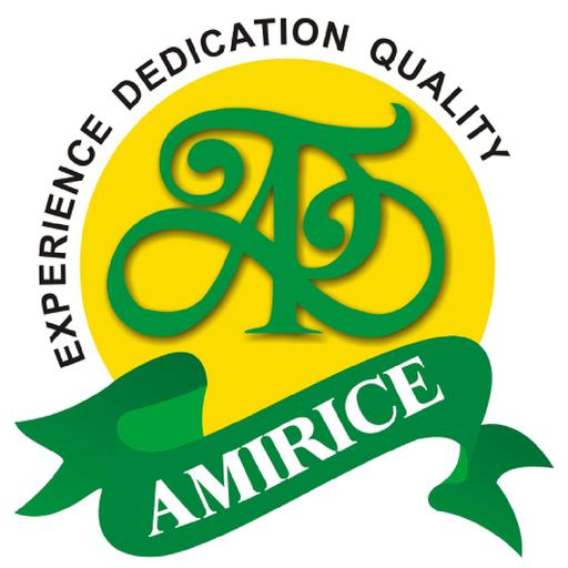 Amir Rice Traders - Gulfood 2019 - World's largest annual