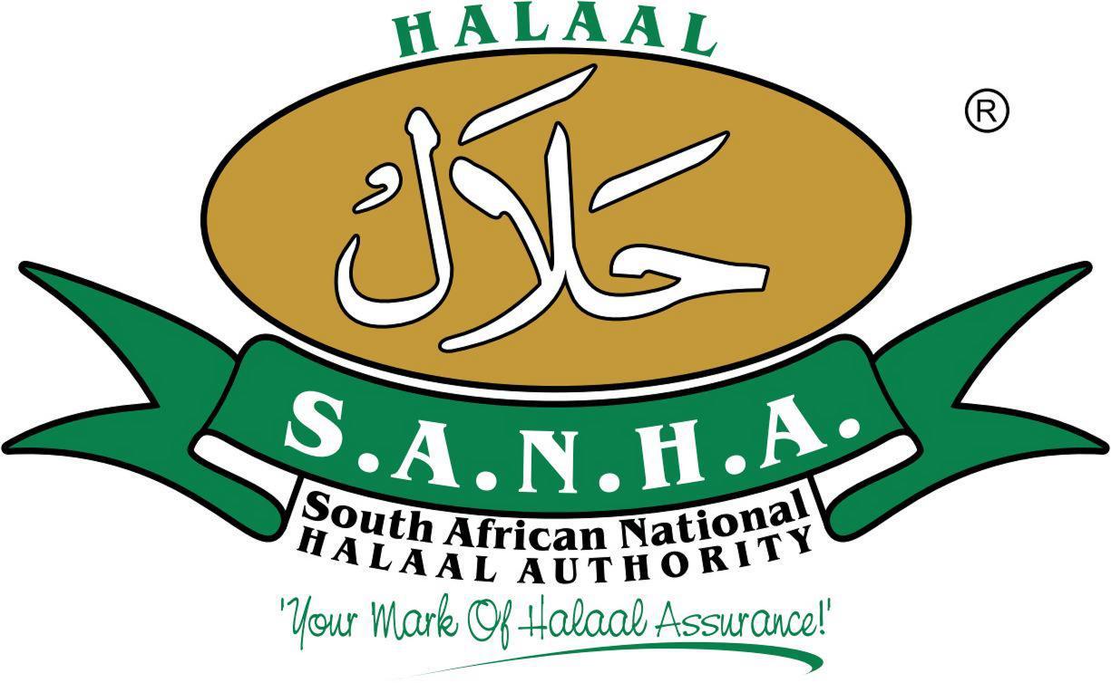 Bilderesultat for sanha halal