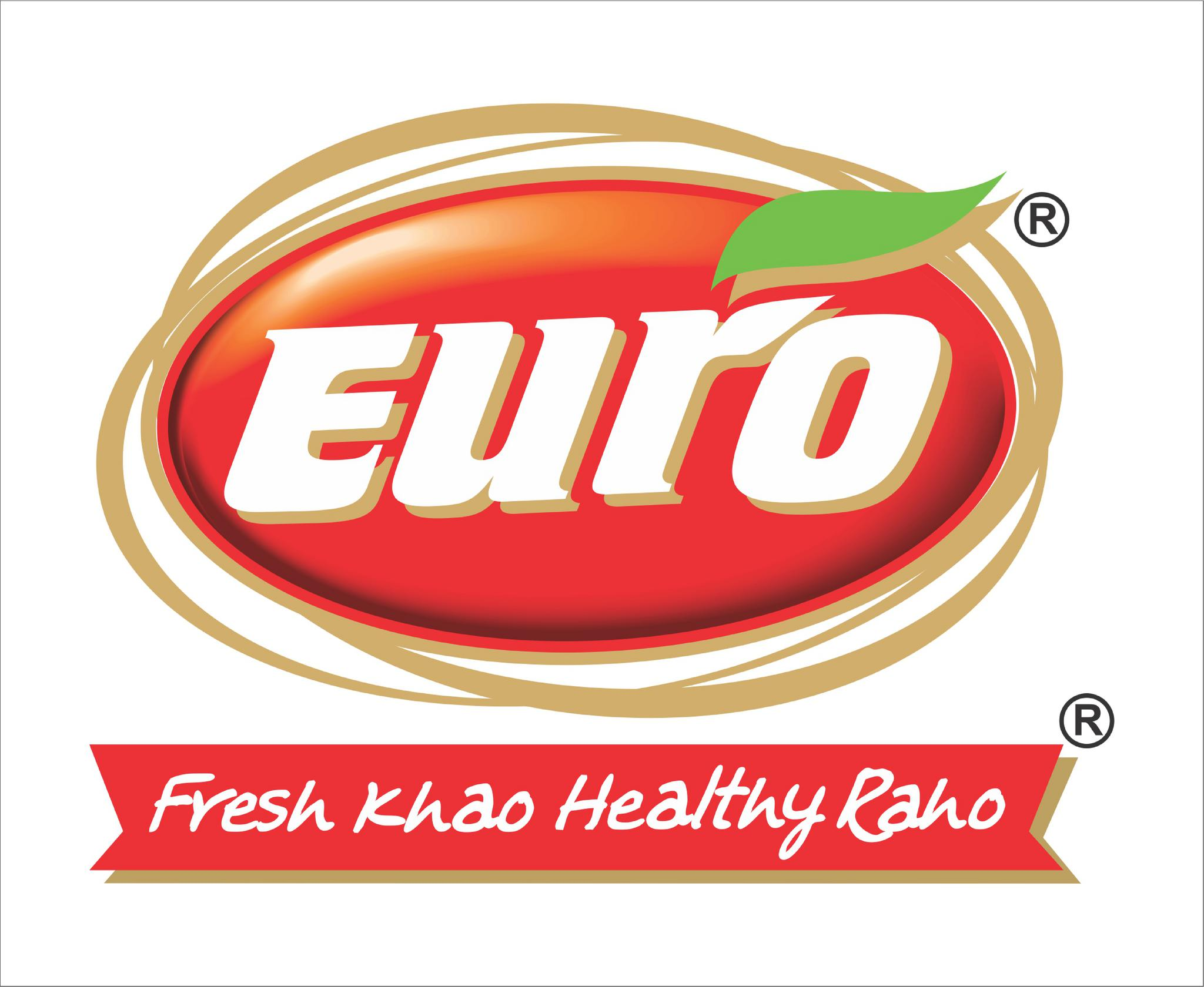 Euro India Fresh Foods Ltd - Gulfood 2019 - World's largest annual