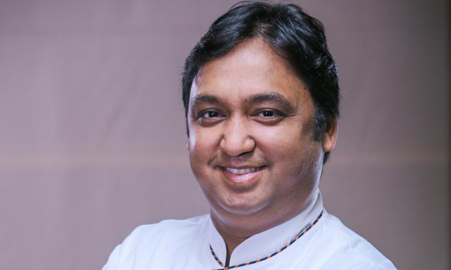 INDIA: Masterclass on modern Indian cuisine with Chef Gaurav